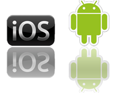iOS and Android native apps